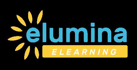 Elumina Logo.