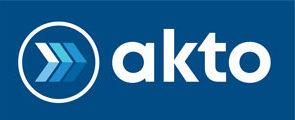 akto Logo.